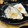 หอยนางรม+แซลมอน+ไข่ปลาแซลมอน
