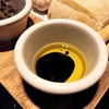 Olive oil + Balsamic