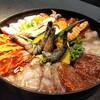 Sukishi Korean Charcoal Grill เซ็นทรัลพระราม 3 ชั้น 5