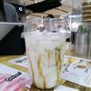 Brown Sugar Fresh Milk Bubble Tea (59 บาท)