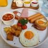 อาหารเช้า ABF set