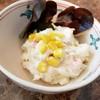 Potato Salad ที่ ร้านอาหาร 山里 Yamazato  โรงแรม ดิ โอกุระ เพรสทีจ กรุงเทพฯ