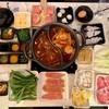 มื้อนี้สำหรับ2คน สั่งalacarte ที่ ร้านอาหาร Seven Sins Siam Square One