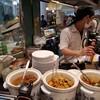 บรรยากาศ ที่ ร้านอาหาร ข้าวซอยลำดวนฟ้าฮ่าม เชียงใหม่ CentralWorld