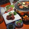 Stamina En スタミナ苑 焼肉 Nihonmachi