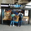 Arabus Cafe drip & espresso coffee