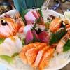 Oshinei sashimi premium