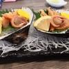 akagai sashimi