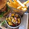 Hash Burger & More