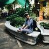 Book Street - Nguyen Van Binh
