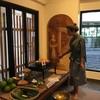 แม่มะลิ(ในละคร) หรือท้าวทองกีบม้า (มารี ดอญา กีมาร์ เดอปีนา) ราชินีแห่งขนมไทย
