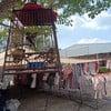 หมู่บ้านท่องเที่ยว Otop นวัตวิถีบ้านสระบัว