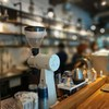 Pacamara Boutique Coffee Roasters MDCU Library