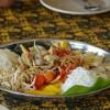 ลดาปลาร้าหอม กาดน่าน
