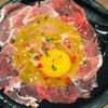 หมูตอกไข่เพิ่มรสชาติด้วยพริก พอลวกน้ำแล้วนุ่มเด้งอร่อยมากค่ะ