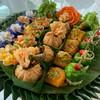 อาหารไทยชาววังบุษราคัม