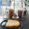 Sidewalk Cafe'