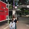 สวนงูสถานเสาวภาสภากาชาดไทย