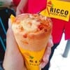 Ricco Pizza Cone By Natalee Auang Phouse