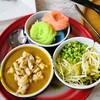 น้ำยาปู เนื้อปูแน่นเต็มคำ รสชาติเผ็ดจัดจ้าน  เป็นเมนูที่ชอบที่สุด จะกลับไปกินอีก