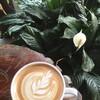 อร่อยยั่วๆ จร้า มาทีไรติดใจรสชาติกาแฟ เข้มหอม  กาแฟดอยช้างน้ำพุร้อนแม่ขะจาน