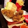 McDonald's พาซีโอ สุขาภิบาล 3 (ไดร์ฟทรู)