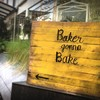 Baker Gonna Bake Cafe สุขุมวิท26