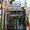 Uncle & Friends : Rustic Café Bar Oldtown