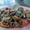 หอยแคลงลวก