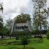 สวนสาธารณะเทศบาลเบตง