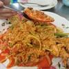 เนื้อปูหวานปูตัวใหญ่รวชาติเข้มข้นอร่อยเข้าเนื้อ