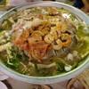 กิน พุง กาง หมูกระทะ