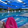 มีสระว่ายน้ำสำหรับเด็กเล็ก