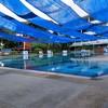 สระว่ายน้ำโรงเรียนบุรารักษ์