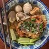 โค้วเซียงเกา บะหมี่จ้าวสมุทร