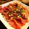 เนื้อหมู-ไก่ (60 บาท)