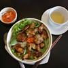 Bun Cha Hanoi เมนูขึ้นประจำเมืองฮานอย