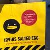 IRVINS Salted Egg เซ็นทรัลเวิลด์