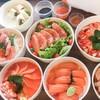 พิเศษ!!! ปลาสีส้ม คอมโบ เซ็ท คุ้มค่ากว่าเดิม ให้คุณเลือกเมนูใดก็ได้ 6 จาน ในราคา 999 บาท!!!