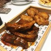 Ribs And Wings By Wine I Love You CTW
