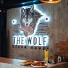 รูปร้าน The Wolf steak House