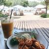 Como Beach Club Restaurant