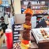 WAGRill BBQ•STEAK สาขา1 Food Villa Ratchaphruek LogD029-D030
