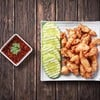 ไก่ทอด i-friedอกไก่นุ่มไม่แห้งหมักเครื่องปรุงสูตรลับเฉพาะอร่อยเทียบชั้นแบรนด์ดัง