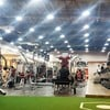 Fitness First The Mall Tahpra