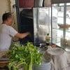 ลุงไลท์กำลังทำอาหาร