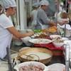 ข้าวต้มปลากิมโป้ (เฮียฮ้อ) เจริญกรุง