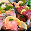 sashimi รวมๆ