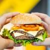 Oscars burger