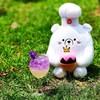 อัญชันน้ำผึ้งมะนาว Honey Lemonade Butterfly Pea
